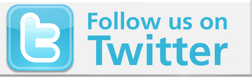 Click on the button to visit us on Twitter.